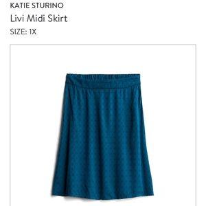 X1 Katie Sturino Skirt - Stitch Fix